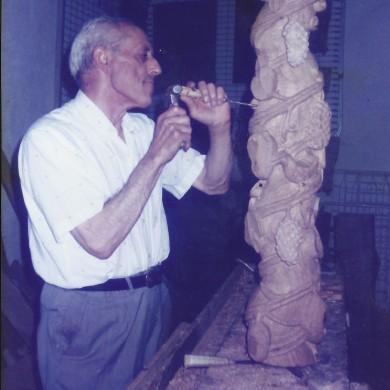 Celso Garrido González