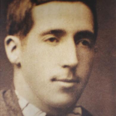 Eliseo Garrido González